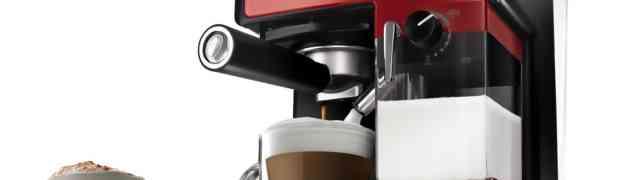 Como desentupir filtro de cafeteira expresso
