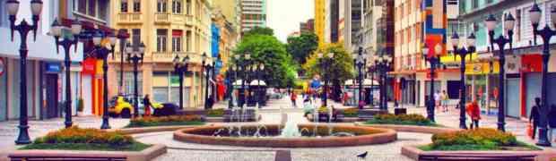 Desentupidora em Curitiba